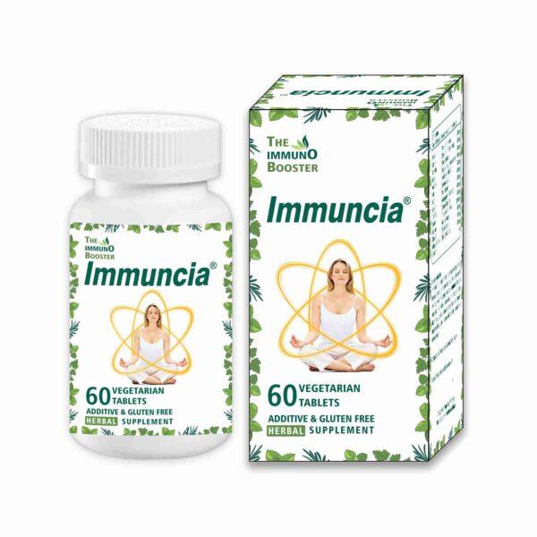 Immuncia Tablets