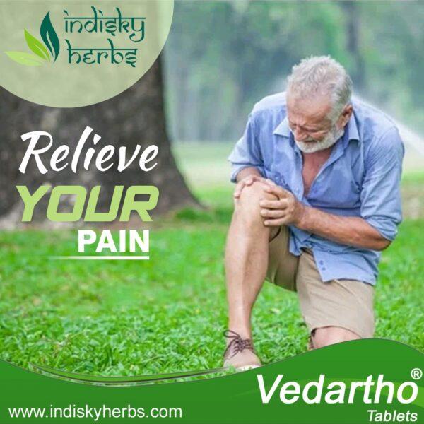 Vedartho Healers Medicines